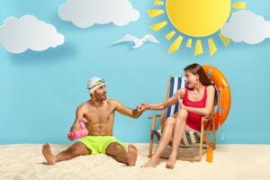 धूप स्नान का महत्व | Importance of Sun Bath in Hindi