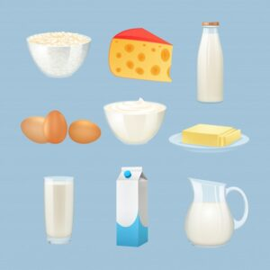 दूध के नुकसान | Side-Effects of Milk in Hindi