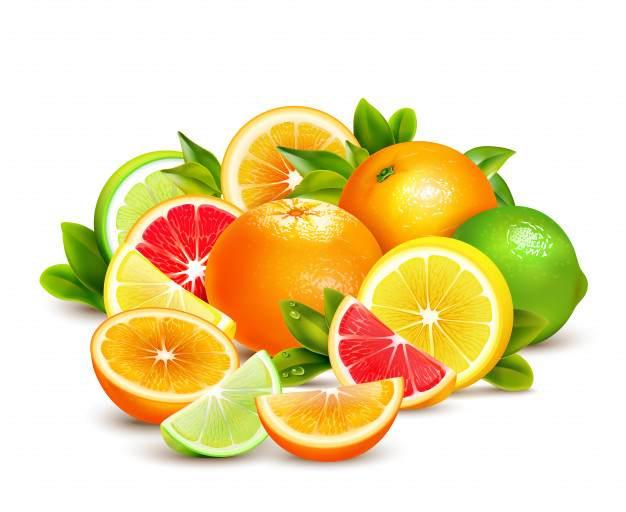 Vitamin C Benefits in Hindi